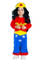 Baby Wonder Women