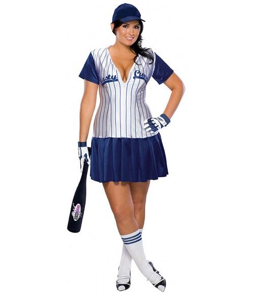 Jucatoare baseball