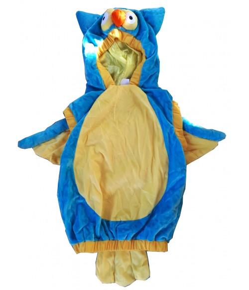 Costum bufnita