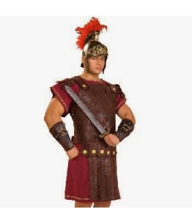 Armura roman
