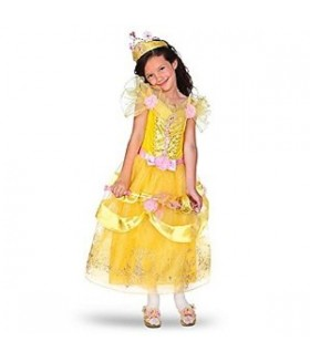 Belle -  The Beauty and The Beast, 7-8 ani