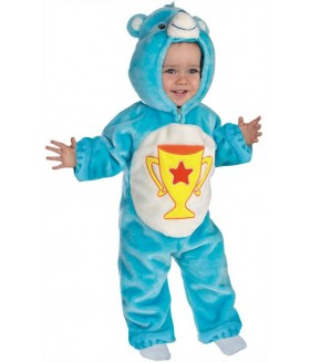 Costum ursulet Care bear 3-4 ani