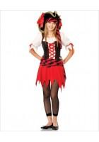 Costum Jr Pirate