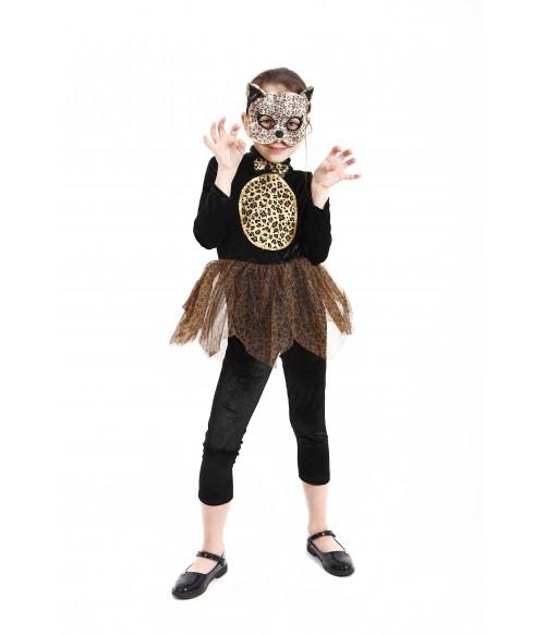 Costum pisicuta simpatica