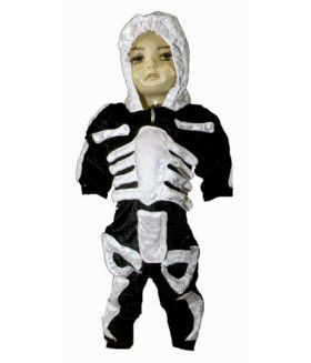 Costum Schelet-bones