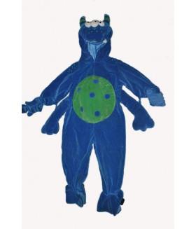 Monstrulet albastru