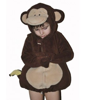 Maimutica cu banana