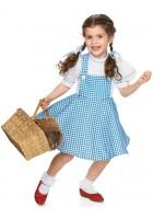 Costum Dorothy - Vrajitorul din Oz