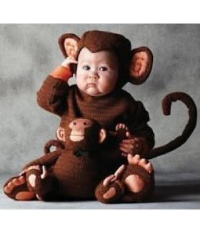 Maimutica, 2-4 ani