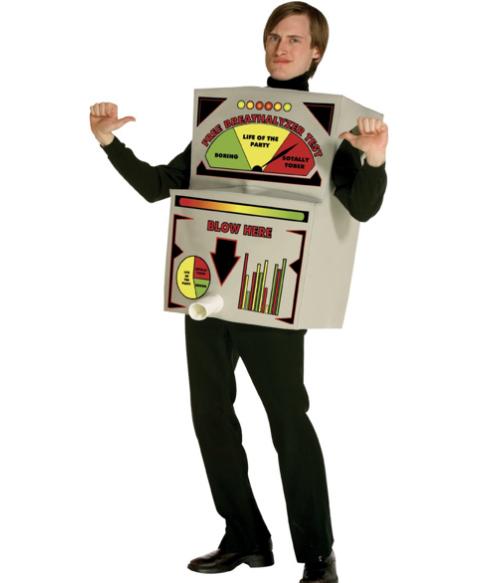Costum analizator de respiratie