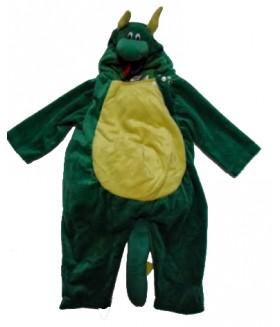 Costum Dinozaur 1-2 ani