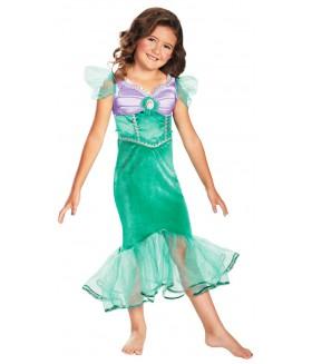 Rochita Ariel, 3-4 ani