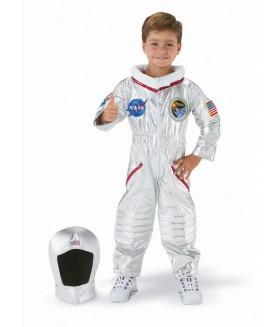Costumatie Astronaut, 4-6 ani