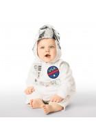 Astronaut bebelusi