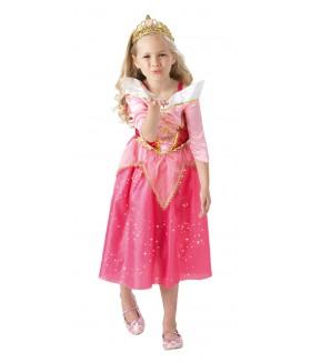Rochie Aurora, 7-8 ani