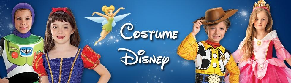 Costume Disney