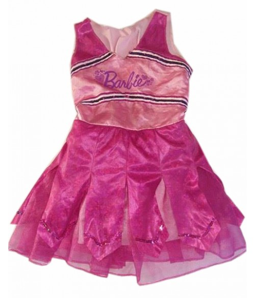 Rochita Barbie majoreta