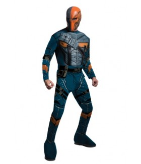 Costum Supererou, Deathstroke din Batman