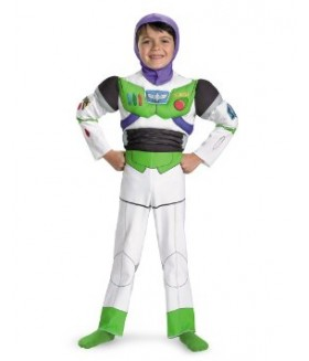 Buzz  Toy Story, 4-6 ani