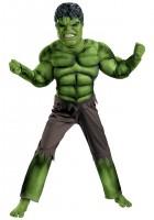 Costum Hulk NOU