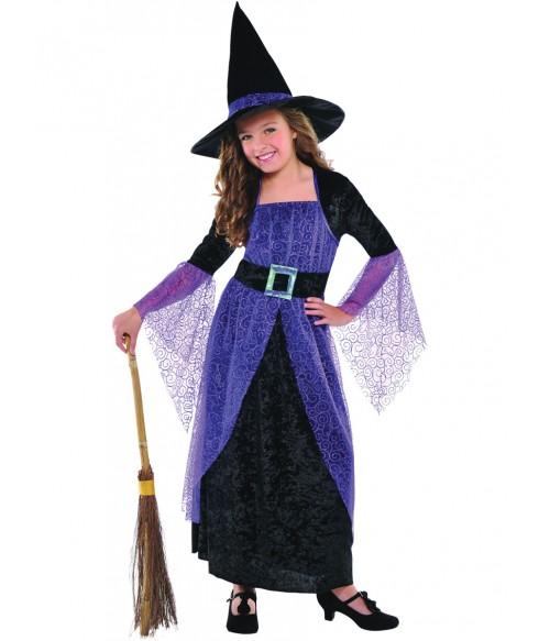 Costume Halloween - Vrajitoare