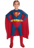 Costum Superman, 8-10 ani