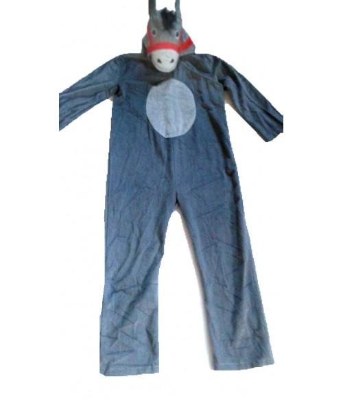 Costum cal/magarus