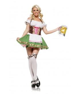Costum Gretchen - berareasa