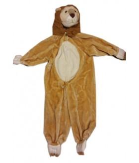 Costum Leu 2-3 ani