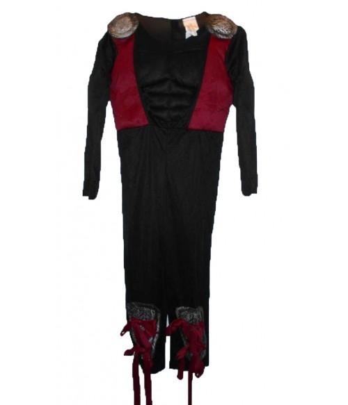 Costum ninja