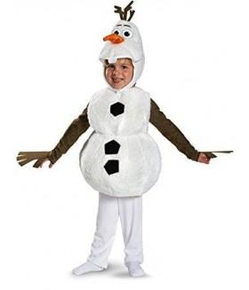 Costum Olaf - Frozen