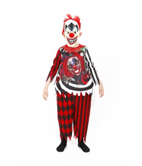 Costum Clown - NOU