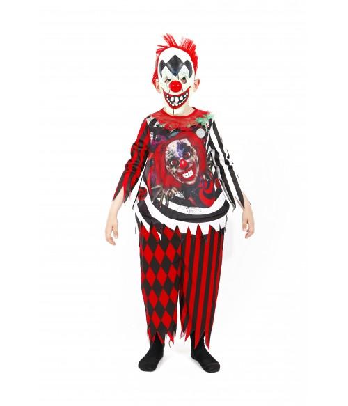 Costum Clown - NOU