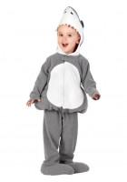 Costum rechin