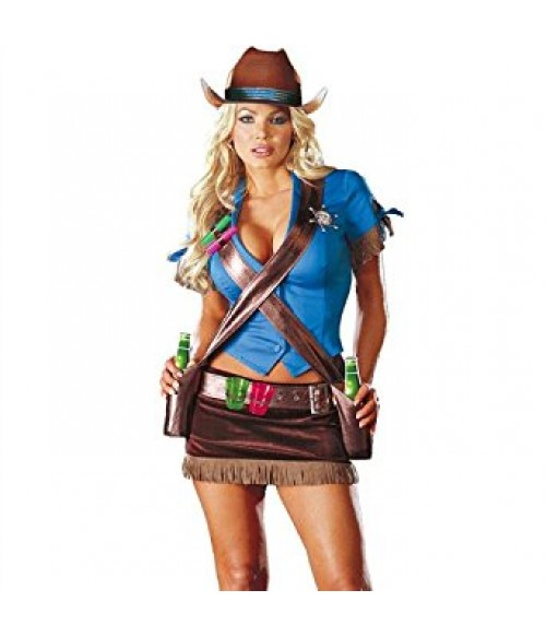 Cowgirl