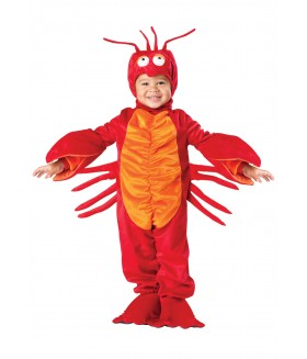 Costum crab 2-4 ani