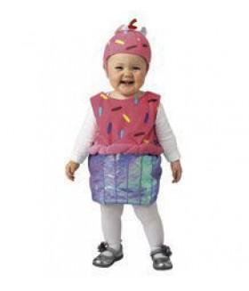 Costumas Cupcake
