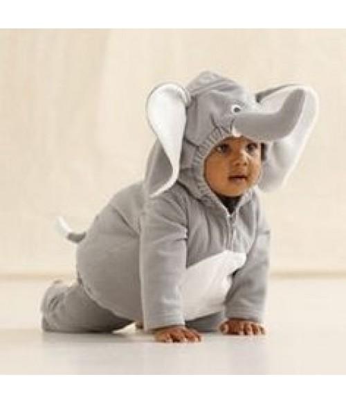 Costum elefantel