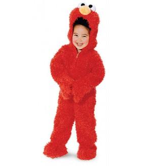 Costum Elmo - Sesame Street