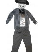 Costum Fantoma Halloween - NOU
