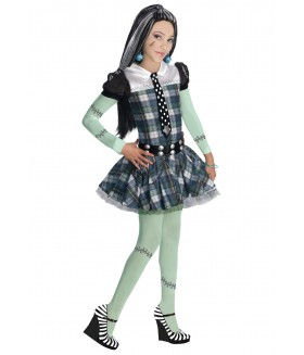 Frankie Stein - Monster High 4-6 ani