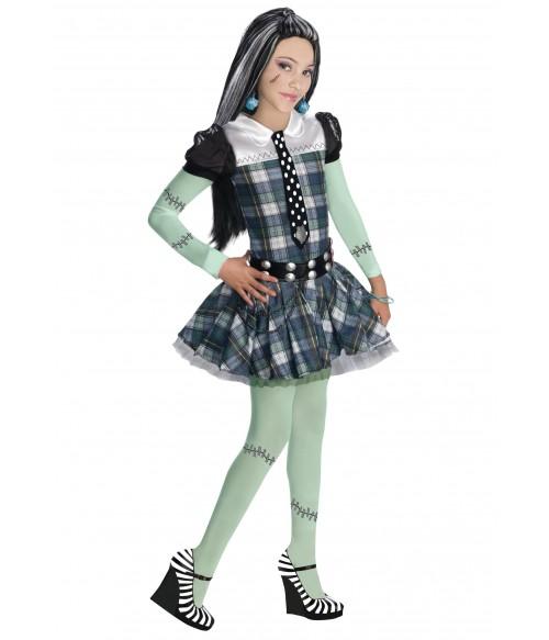 Frankie Stein - Monster High 4-6 ani