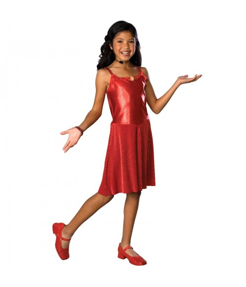Gabriella - High School Musical