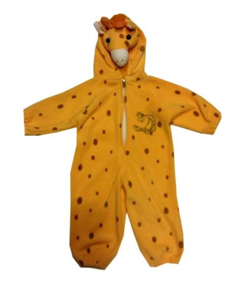 Girafa bebelusi
