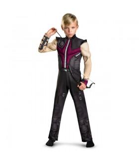 Costum Hawkeye, 7-8 ani