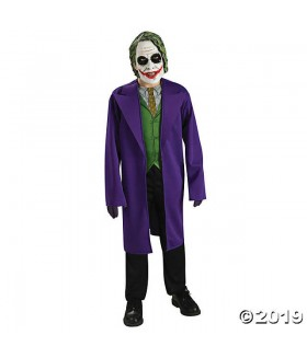 Costum Joker, 6-8 ani