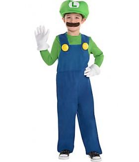 Costum Luigi