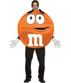 Bomboana M&M adulti