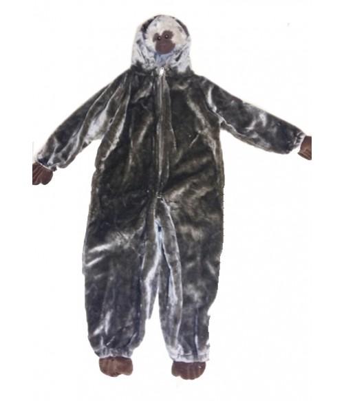 Costum maimuta
