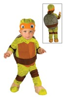 Costum Michelangelo